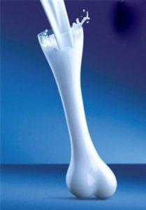 شیر خشک بدون چربی پگاه
